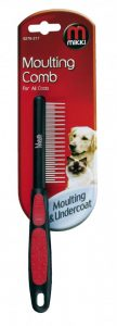 Mikki Moulting Comb | Vet Index