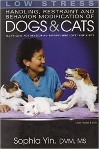 An Interview with the Late Dr Sophia Yin by Anita Kelsey (Cat Behaviourist) | Vet Index |