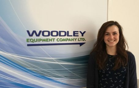 Woodley Equipment | Vet Index