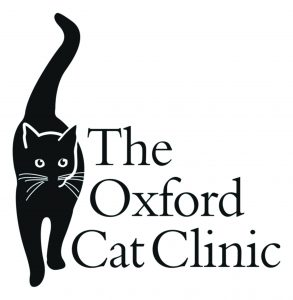Oxford cat Clinic Logo_newsfeed