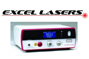 Excel Lasers Vet CPD press release pic